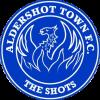 Bluebirds Trust Travel: Aldershot Town FC