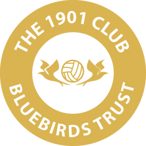 The 1901 Club Lottery