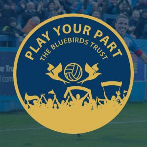 Play Your Part Contribution