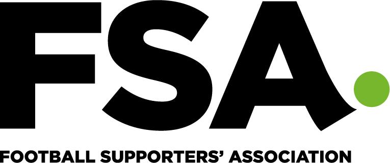 Football Supporters Association Logo